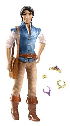 塔の上のラプンツェル タングルド ディズニープリンセス T6903 Disney Tangled Featuring Rapunzel Flynn Rider Fashion Doll塔の上のラプンツェル タングルド ディズニープリンセス T6903