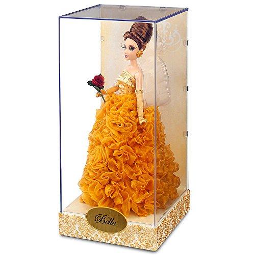 美女と野獣 ベル ビューティアンドザビースト ディズニープリンセス Disney Princess Exclusive 11 1/2 Inch Designer Collection Doll Belle美女と野獣 ベル ビューティアンドザビースト ディズニープリンセス