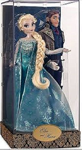 アナと雪の女王 アナ雪 ディズニープリンセス フローズン Disney Elsa and Hans Doll Set Disney Fairytale Designer Collection Limited Editionアナと雪の女王 アナ雪 ディズニープリンセス フローズン