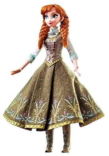 アナと雪の女王 アナ雪 ディズニープリンセス フローズン Disney Frozen Anna 17