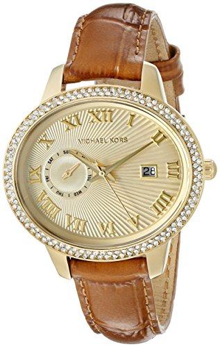 マイケルコース 腕時計 レディース マイケル・コース アメリカ直輸入 MK2428 Michael Kors Women's Whitley Brown Watch MK2428マイケルコース 腕時計 レディース マイケル・コース アメリカ直輸入 MK2428