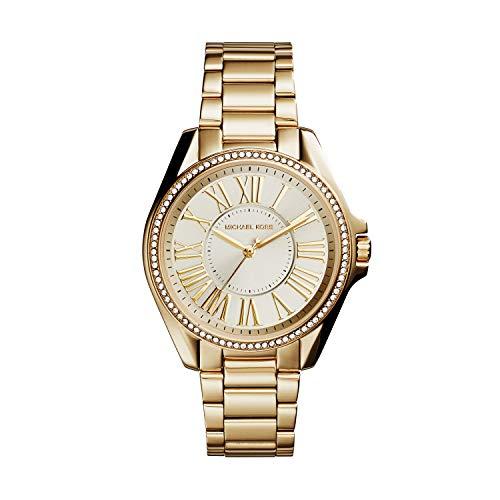 マイケルコース 腕時計 レディース マイケル・コース アメリカ直輸入 MK6184 Michael Kors Women's Kacie Gold Tone Stainless Steel Watch MK6184マイケルコース 腕時計 レディース マイケル・コース アメリカ直輸入 MK6184