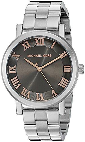 マイケルコース 腕時計 レディース マイケル・コース アメリカ直輸入 MK3559 Michael Kors Women's Norie Silver-Tone Watch MK3559マイケルコース 腕時計 レディース マイケル・コース アメリカ直輸入 MK3559