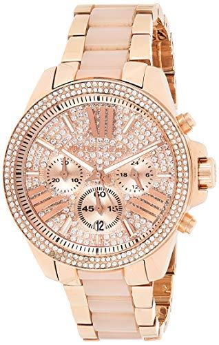マイケルコース 腕時計 レディース マイケル・コース アメリカ直輸入 MK6096 【送料無料】Michael Kors Women's Wren Two-Tone Watch MK6096マイケルコース 腕時計 レディース マイケル・コース アメリカ直輸入 MK6096
