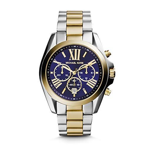 マイケルコース 腕時計 メンズ マイケル・コース アメリカ直輸入 MK5976 Michael Kors Men's Bradshaw Two-Tone Watch MK5976マイケルコース 腕時計 メンズ マイケル・コース アメリカ直輸入 MK5976