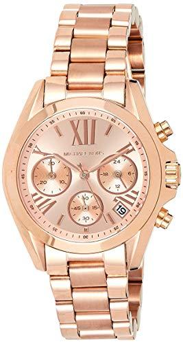 マイケルコース 腕時計 レディース マイケル・コース アメリカ直輸入 MK5799 Michael Kors Women's Bradshaw Rose Gold-Tone Watch MK5799マイケルコース 腕時計 レディース マイケル・コース アメリカ直輸入 MK5799