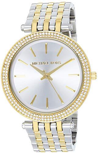 マイケルコース 腕時計 レディース 母の日特集 マイケル・コース MK3215 【送料無料】Michael Kors Women's Darci Two-Tone Bracelet Watch MK3215マイケルコース 腕時計 レディース 母の日特集 マイケル・コース MK3215