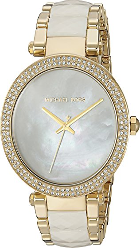 マイケルコース 腕時計 レディース マイケル・コース アメリカ直輸入 MK6400 Michael Kors Women's Parker Gold-Tone Watch MK6400マイケルコース 腕時計 レディース マイケル・コース アメリカ直輸入 MK6400
