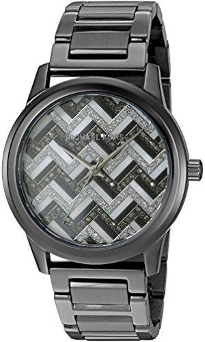腕時計 マイケルコース レディース マイケル・コース アメリカ直輸入 MK3593 【送料無料】Michael Kors Women's Hartman Grey Watch MK3593腕時計 マイケルコース レディース マイケル・コース アメリカ直輸入 MK3593