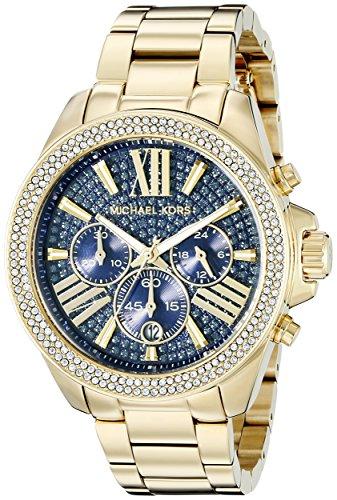 """マイケルコース 腕時計 レディース マイケル・コース アメリカ直輸入 MK6291 【送料無料】Michael Kors Women""""s Wren Gold-Tone Watch MK6291マイケルコース 腕時計 レディース マイケル・コース アメリカ直輸入 MK6291"""