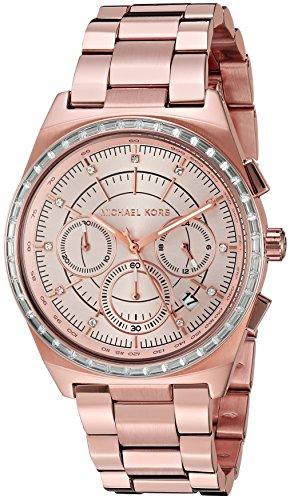 マイケルコース 腕時計 レディース マイケル・コース アメリカ直輸入 MK6422 【送料無料】Michael Kors Women's Vail Rose Gold-Tone Watch MK6422マイケルコース 腕時計 レディース マイケル・コース アメリカ直輸入 MK6422