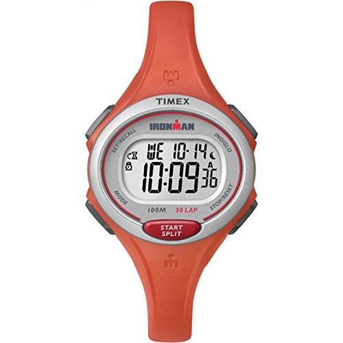 タイメックス 腕時計 レディース TW5K89900 Timex Ironman Essential 30 Mid-Size Watchタイメックス 腕時計 レディース TW5K89900