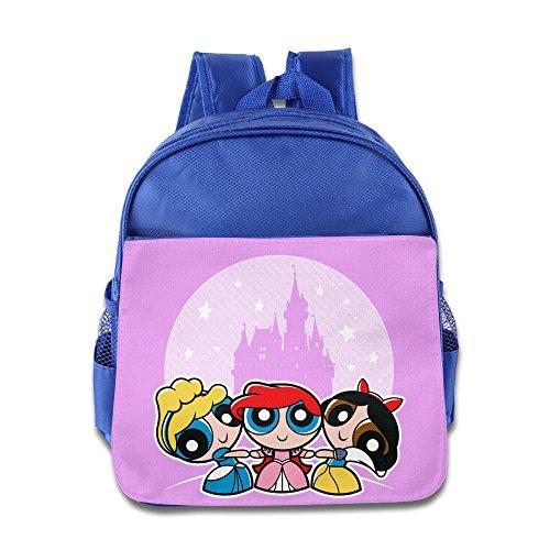 パワーパフガールズ バッグ バックパック リュックサック カートゥーンネットワーク The Powerpuff Girls Kids School Backpack Bagパワーパフガールズ バッグ バックパック リュックサック カートゥーンネットワーク