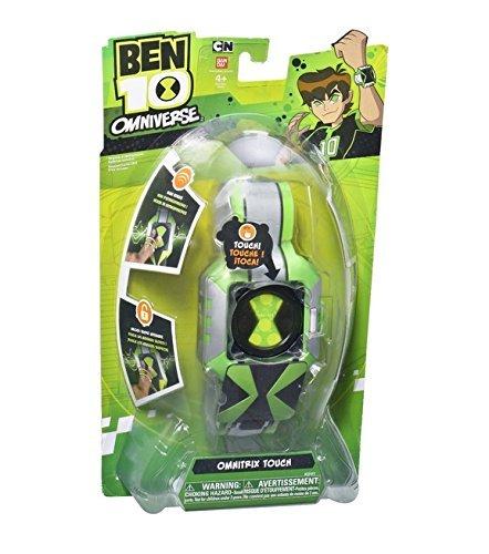 ベン10 カートゥーンネットワーク Ben10 キャラクター アメリカ限定多数 32411 【送料無料】Ben 10 Omnitrix Touchベン10 カートゥーンネットワーク Ben10 キャラクター アメリカ限定多数 32411