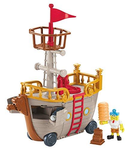スポンジボブ カートゥーンネットワーク Spongebob キャラクター アメリカ限定多数 CDM02 Fisher-Price Imaginext Nickelodeon SpongeBob SquarePants Krabby Patty Food Truckスポンジボブ カートゥーンネットワーク Spongebob キャラクター アメリカ限定多数 CDM02