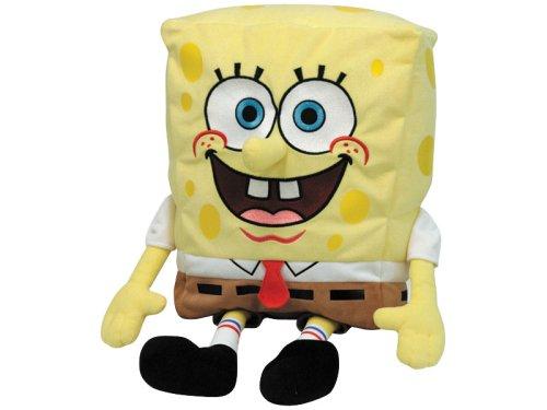 スポンジボブ カートゥーンネットワーク Spongebob キャラクター アメリカ限定多数 90092 Ty SPONGEBOB SQUAREPANTS (X-Large)スポンジボブ カートゥーンネットワーク Spongebob キャラクター アメリカ限定多数 90092