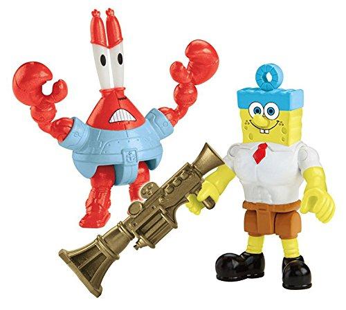 【メーカー再生品】 スポンジボブ カートゥーンネットワーク Spongebob & キャラクター アメリカ限定多数【送料無料】Fisher-Price CFC33【送料無料】Fisher-Price Imaginext CFC33 Invincibubble & Sir Pinch-a-lotスポンジボブ カートゥーンネットワーク Spongebob キャラクター アメリカ限定多数 CFC33, だいふく堂 ひろせ動物病院:6fbb4e6c --- zhungdratshang.org