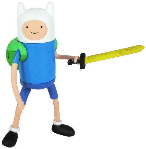 アドベンチャータイム ぬいぐるみ ドール 人形 カートゥーンネットワーク 14211 【送料無料】Adventure Time 5