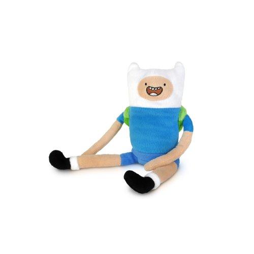 アドベンチャータイム ぬいぐるみ ドール 人形 カートゥーンネットワーク 14221 【送料無料】Jazwares Adventure Time Finn 10