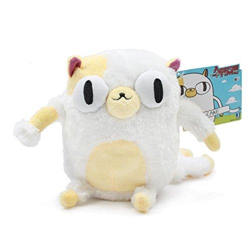 アドベンチャータイム ぬいぐるみ ドール 人形 カートゥーンネットワーク 14301 Adventure Time Fan Favorite Plush - Cakeアドベンチャータイム ぬいぐるみ ドール 人形 カートゥーンネットワーク 14301