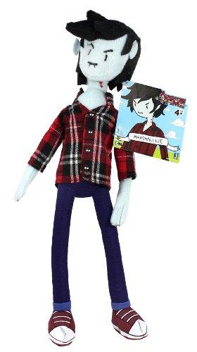 アドベンチャータイム ぬいぐるみ ドール 人形 カートゥーンネットワーク PL-142676 【送料無料】Jazwares Adventure Time Marshall Lee 11