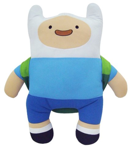 アドベンチャータイム ぬいぐるみ ドール 人形 カートゥーンネットワーク 14252 【送料無料】Adventure Time 22