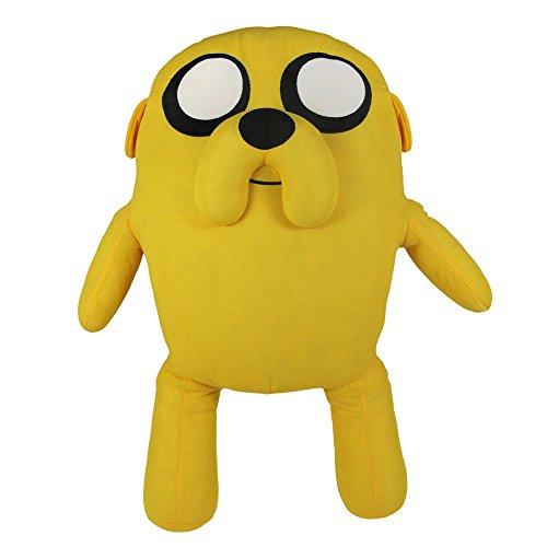 アドベンチャータイム ぬいぐるみ ドール 人形 カートゥーンネットワーク 14352 【送料無料】Zoofy International Adventure Time 12