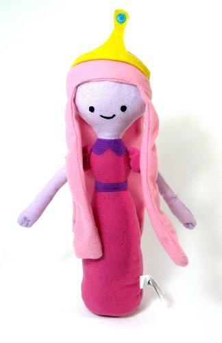 アドベンチャータイム ぬいぐるみ ドール 人形 カートゥーンネットワーク Adventure Time Princess Bubblegum 11 Plush by Adventure Timeアドベンチャータイム ぬいぐるみ ドール 人形 カートゥーンネットワーク