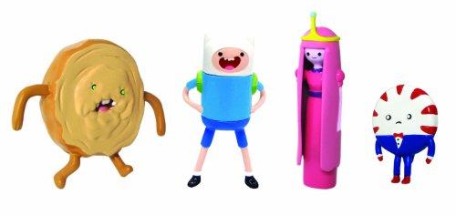 アドベンチャータイム カートゥーンネットワーク Adventure Time キャラクター アメリカ限定多数 14291 【送料無料】Adventure Time 2