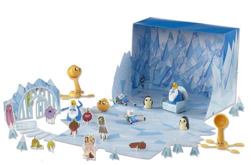 アドベンチャータイム カートゥーンネットワーク Adventure Time キャラクター アメリカ限定多数 14238 Adventure Time Micro PVC Figure Deluxe Battle of Ooo Plaアドベンチャータイム カートゥーンネットワーク Adventure Time キャラクター アメリカ限定多数 14238