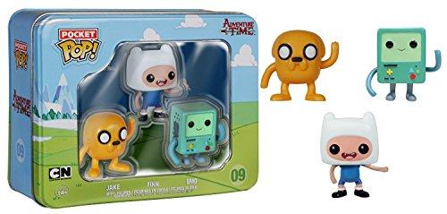 アドベンチャータイム カートゥーンネットワーク Adventure Time キャラクター アメリカ限定多数 FUN4866 【送料無料】Funko Pocket POP: Adv Time Tin- Jaアドベンチャータイム カートゥーンネットワーク Adventure Time キャラクター アメリカ限定多数 FUN4866