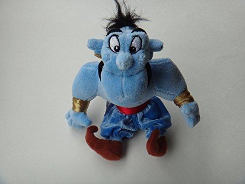 アラジン ジャスミン ディズニープリンセス Disney's Aladdin ~ Minie Bean Bag Genie 8 by Disneyアラジン ジャスミン ディズニープリンセス