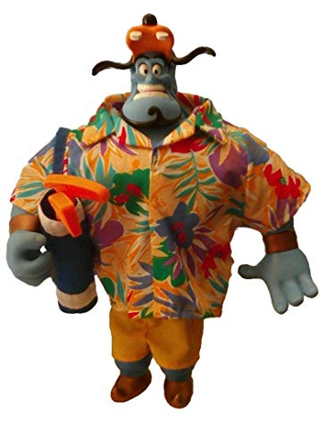 アラジン ジャスミン ディズニープリンセス 【送料無料】Mattel Disney's Aladdin Tourist Genie by Disneyアラジン ジャスミン ディズニープリンセス