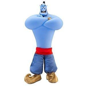 アラジン ジャスミン ディズニープリンセス Disney (Disney) Aladdin Exclusive 12 Inch Doll figure Genie (parallel import)アラジン ジャスミン ディズニープリンセス