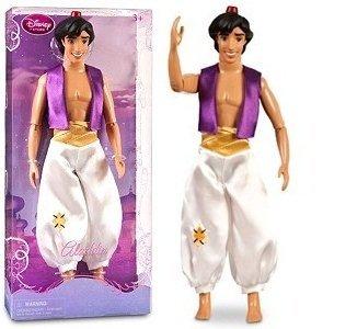 アラジン ジャスミン ディズニープリンセス Disney Princess Aladdin Doll New 12''I'M Posible [Toy]アラジン ジャスミン ディズニープリンセス