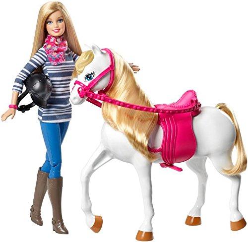 バービー バービー人形 日本未発売 プレイセット アクセサリ CFN42 【送料無料】Barbie Doll and Horseバービー バービー人形 日本未発売 プレイセット アクセサリ CFN42