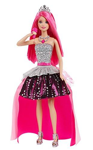 バービー バービー人形 日本未発売 CKB57 Barbie in Rock 'N Royals Singing Courtney Dollバービー バービー人形 日本未発売 CKB57