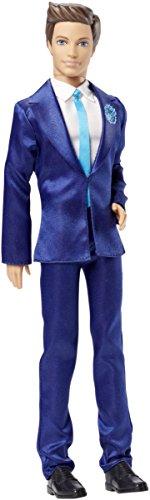 バービー バービー人形 ケン Ken CKB59 Barbie in Rock N Royals Ken Dollバービー バービー人形 ケン Ken CKB59