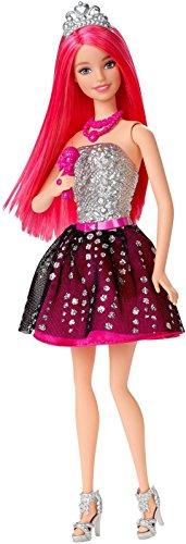 バービー バービー人形 CKB66 【送料無料】Barbie in Rock 'N Royals Princess Courtney Dollバービー バービー人形 CKB66