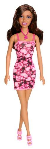 バービー バービー人形 BCN32 【送料無料】Barbie Pink-Tastic African-American Barbie Dollバービー バービー人形 BCN32