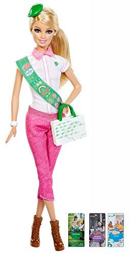 バービー バービー人形 日本未発売 BJP31 Barbie Loves Girl Scouts Dollバービー バービー人形 日本未発売 BJP31