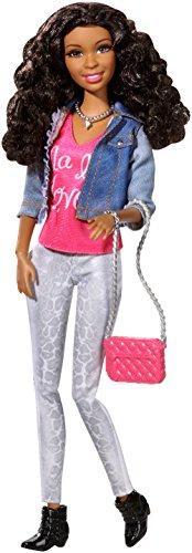 バービー バービー人形 バービースタイル CFM55 【送料無料】Barbie Style Nikki Dollバービー バービー人形 バービースタイル CFM55