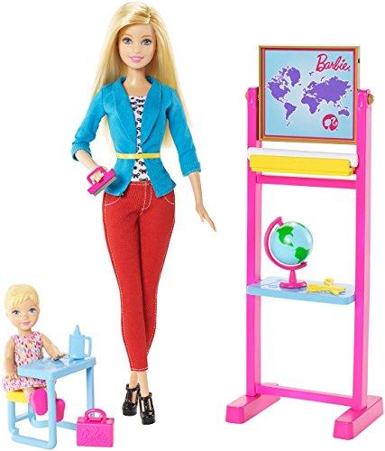 バービー バービー人形 バービーキャリア バービーアイキャンビー 職業 CCP69 Barbie Careers Teacher Doll and Playsetバービー バービー人形 バービーキャリア バービーアイキャンビー 職業 CCP69