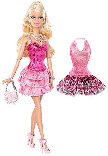 バービー バービー人形 日本未発売 Y7437 Barbie Life in The Dreamhouse Barbie Doll (Discontinued by manufacturer)バービー バービー人形 日本未発売 Y7437