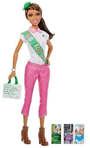 バービー バービー人形 日本未発売 BJP33 Barbie Loves Girl Scouts Dollバービー バービー人形 日本未発売 BJP33