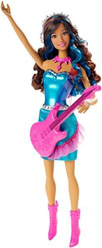バービー バービー人形 日本未発売 CKB67 【送料無料】Barbie in Rock ???N Royals Erika Dollバービー バービー人形 日本未発売 CKB67