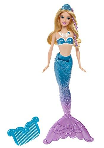 バービー バービー人形 ファンタジー 人魚 マーメイド BGV22 Barbie The Pearl Princess Mermaid Doll, Blueバービー バービー人形 ファンタジー 人魚 マーメイド BGV22
