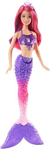 激安大特価! バービー バービー人形 ファンタジー Doll, 人魚 マーメイド DHM48 Barbie Mermaid 人魚 ファンタジー Doll, Gem Fashionバービー バービー人形 ファンタジー 人魚 マーメイド DHM48, カラーハーモニーPRO:6334cabe --- canoncity.azurewebsites.net