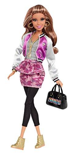バービー バービー人形 バービースタイル CBJ35 Barbie Style Nikki Dollバービー バービー人形 バービースタイル CBJ35
