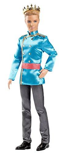 バービー バービー人形 ファンタジー 人魚 マーメイド BLP31 Barbie and The Secret Door Prince Dollバービー バービー人形 ファンタジー 人魚 マーメイド BLP31